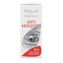 Anti Mosquito olaj 10 ml