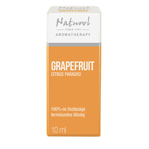 Grapefruit olaj 10 ml