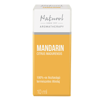 Mandarin olaj 10 ml