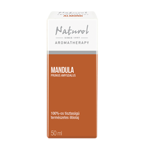 Mandula olaj 50 ml