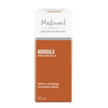 Mandula olaj 50 ml