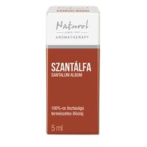 Szantálfa olaj 5 ml