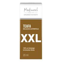 Naturol XXL Teafa  olaj 20 ml