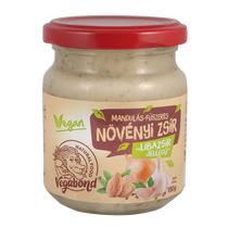 """Vegabond Vegetáriánus növényi zsír, """"libazsír"""" jellegű 180 g"""