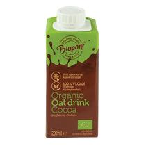 Zabital kakaó ízű BIO 200 ml (Biopont)
