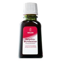 Weleda Ratanhia szájvíz 50 ml