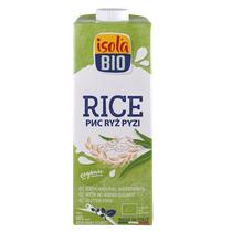 Rizsital BIO (gluténmentes) 1 l (Isola Bio)