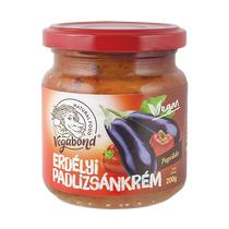 """""""Erdélyi"""" padlizsánkrém, paprikás 200 g"""