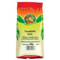 Vegabond Szezámmag, hántolt 200 g