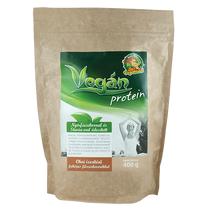 Vegabond Vegán protein, chai ízesítéssel, fahéjas fűszerkeverékkel 400 g
