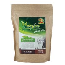 Vegabond Vegán protein, kakaós, csokoládé ízesítéssel 400 g