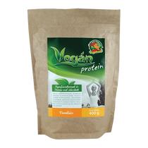 Vegabond Vegán protein, vaníliás 400 g
